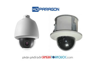 CAMERA HD PARAGON HDS-2AM1-5164A