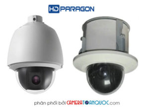 CAMERA HD PARAGON HDS-2AM1-5168A