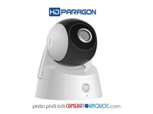 CAMERA HD PARAGON HDS-PT2010IRPW
