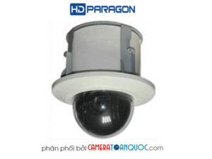 CAMERA HD PARAGON HDS-PT5284-A3