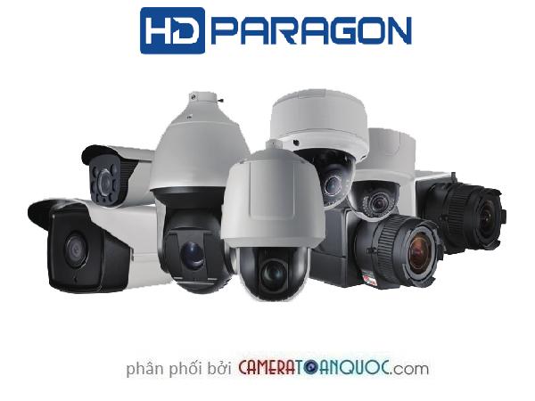Đại lý phân phối đầu ghi HDParagon