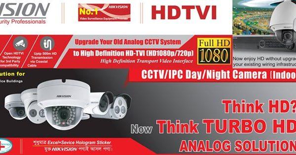 Phân phối camera hikvision giá rẻ