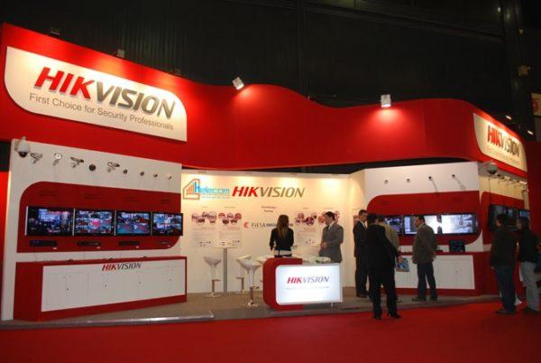 Nhà phân phối đầu ghi hikvision