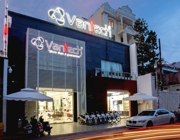 Phân phối camera Vantech TP HCM