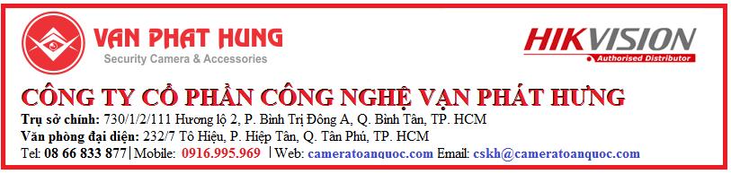 Hik-van phat hung