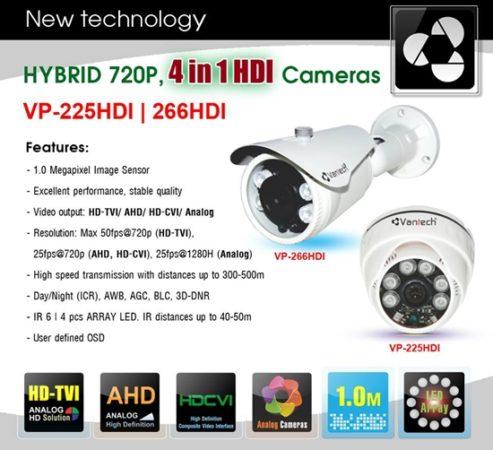 Phân phối camera vantech chính hãng tp hcm