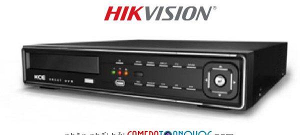 Đầu ghi hình HIKVISION 16 kênh DS-7216HQHI-F2/N