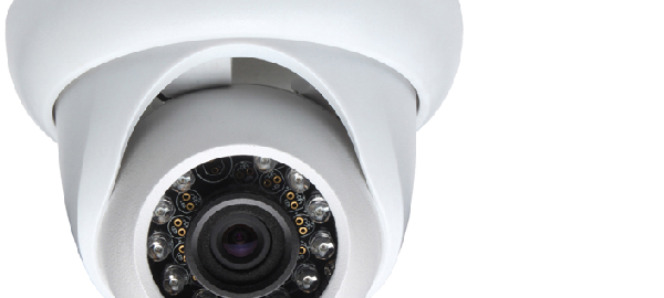 Camera dome hồng ngoại HDCVI Dahua HAC-HDW1100S
