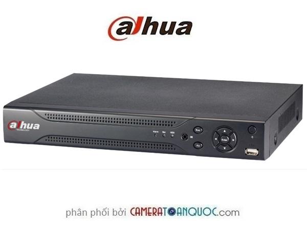 Đầu ghi IP 16 kênh Dahua NVR5416-4KS2