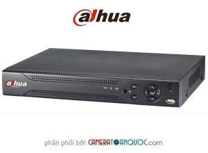 Đầu ghi IP 16 kênh Dahua DHI-NVR4116