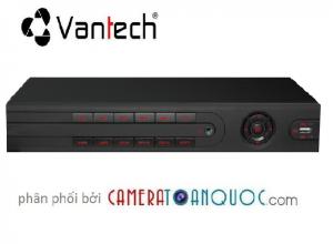 Đầu ghi hình AHD Vantech VP-8260AHDH