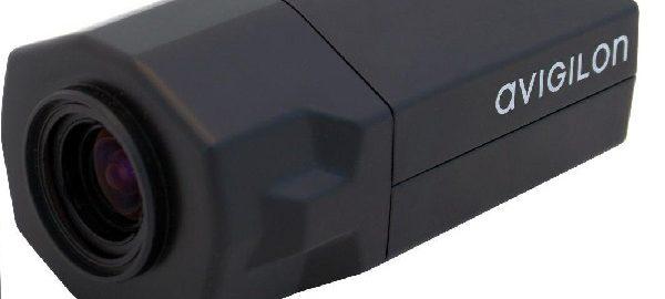 Camera trụ H264HD Avigilon 2.0-H3-B2