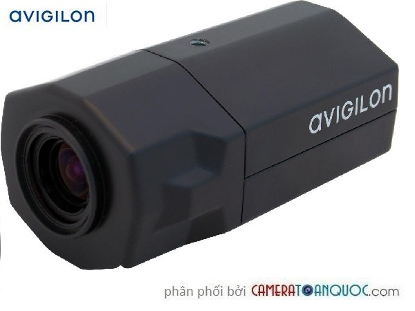 Camera trụ H264HD Avigilon 2.0-H3-B2