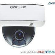 Camera Dome H264 HD Avigilon 5