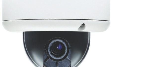 Camera Dome H264 HD Avigilon 5.0-H3-DO1