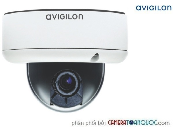 Camera Dome H264 HD Avigilon 1.0-H3-DO1-IR