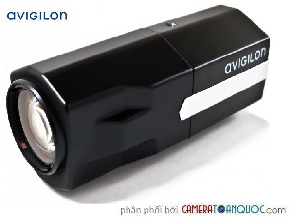 Camera trụ H264HD Avigilon 2.0-H3-B1