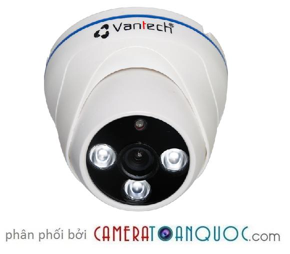 Camera IP Dome Vantech VP-183D 4 Megapixel