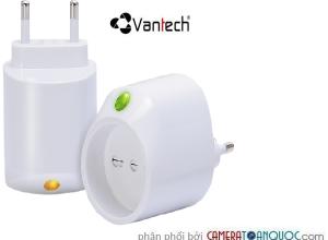 Nguồn cắm điện không dây Vantech VP-10 Plug