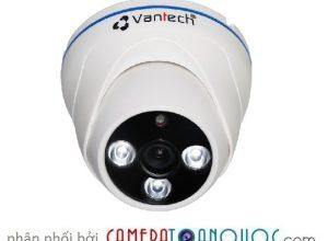 Camera Vantech VP-106CVI 2 Megapixel