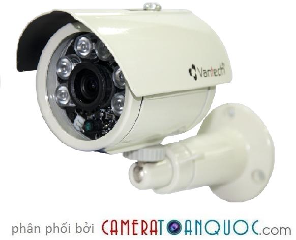 Camera Vantech VP-154AHDH 2 Megapixel