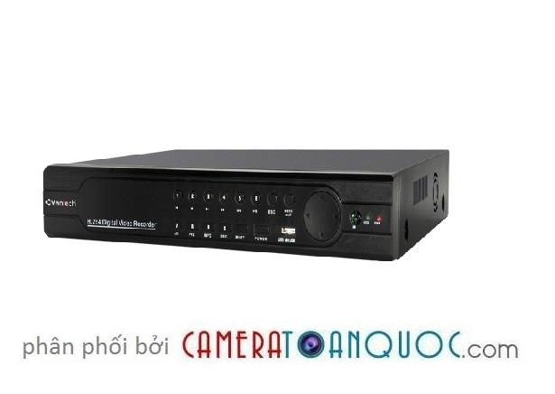 Đầu ghi hình AHD Vantech VP-32460AHDM