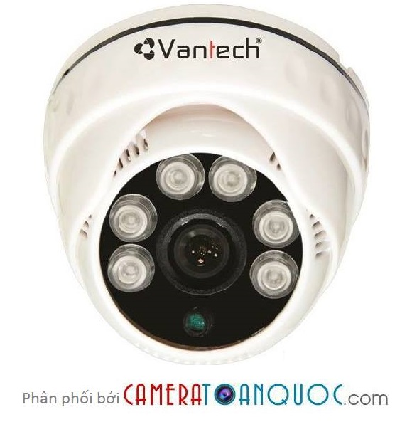 Camera Vantech VP-226HDI 1.3 MEGAPIXEL