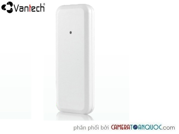 Thu phát Wifi Wireless Repeater Vantech VP-10
