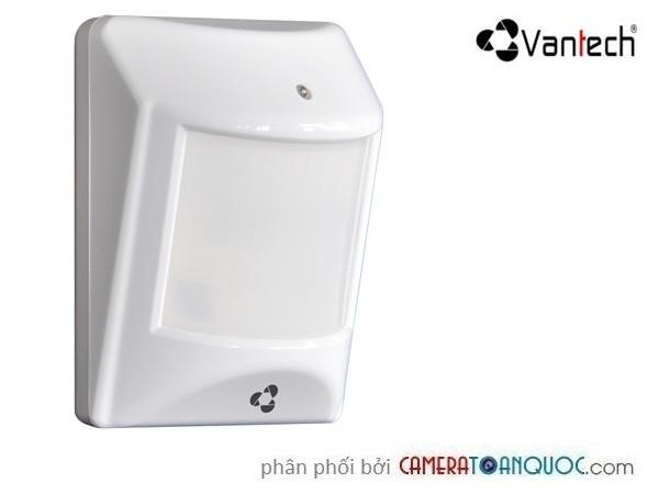 Cảm biến chuyển động không dây Vantech VP-10Pir