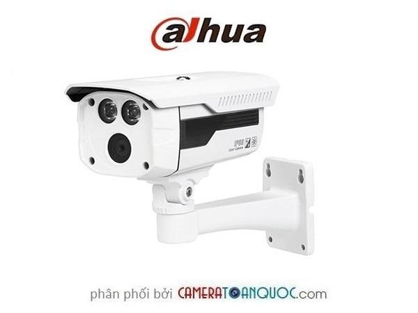 Camera thân hồng ngoại HDCVI Dahua HAC-HFW2220DP-B
