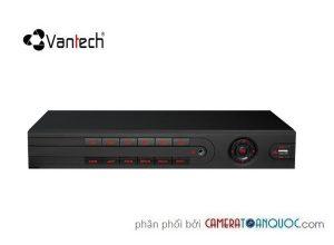 Đầu ghi hình IP Vantech VP-32360NVR