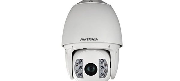 CAMERA HIKVISION DS-2DF7286-A