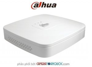 Đầu ghi hình 8 kênh HDCVI Dahua HCVR4108C-S3