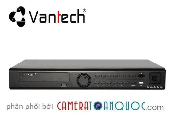 Đầu ghi hình AHD Vantech VP-32860AHD