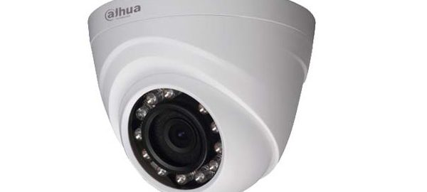 Camera HD CVI Dahua HAC-HDW1000RP