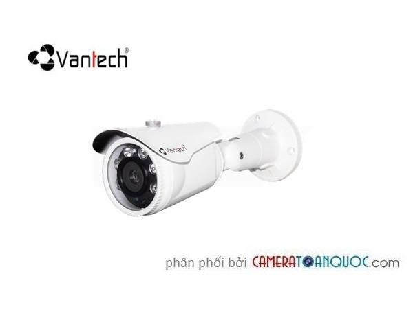 Camera IP Vantech VP-266IP 2 Megapixel
