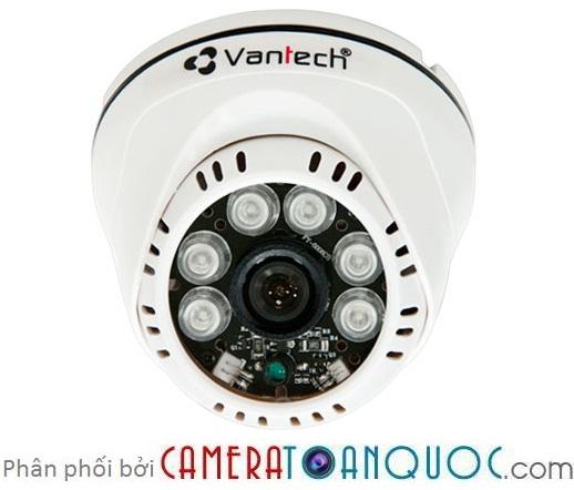 Camera Vantech VP-102AHDH 2 Megapixel