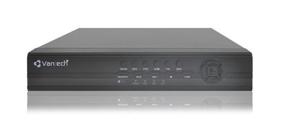 Đầu ghi Vantech VT Series VT-4800S