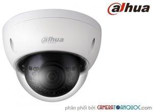 Camera IP Dome Dahua DH-IPC-HDBW1000EP-W