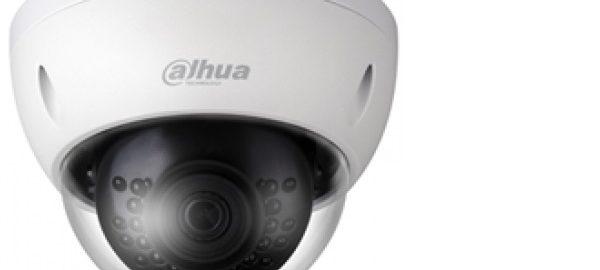 Camera IP Dome Dahua IPC-HDBW4220E
