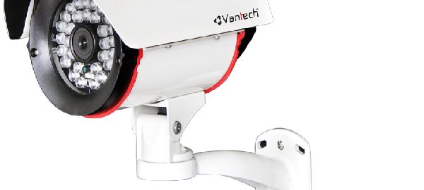 Camera Vantech Smarter 4K DTV VP-6033DTV