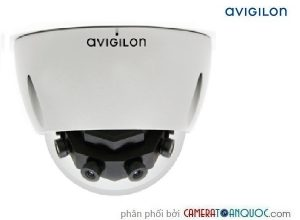 Camera Pro Avigilon 8.0MP-HD-DOME-360