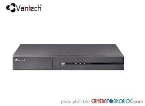 Đầu ghi hình 4K DTV Vantech VP-866DTV