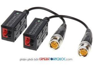 Đầu nối tín hiệu Balun HD-TVI