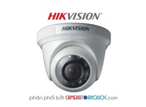 Camera Hikvision DS 2CE56C0T IR