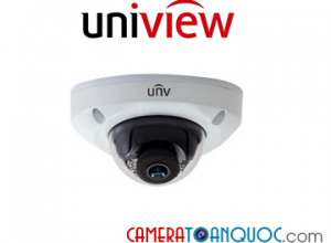 Camera Uniview 2.0 IPC312SR-VPF