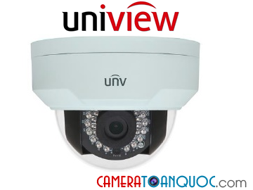 Camera 4.0 Dome IPC324ER3-DVPF36