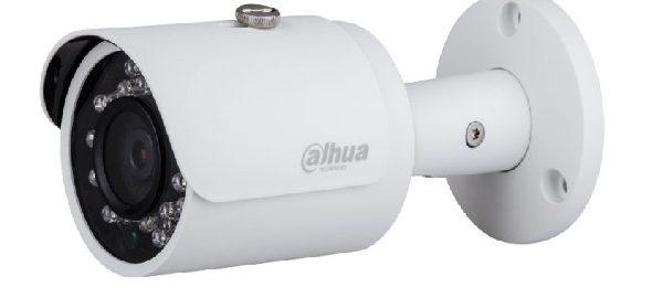 Camera IP thân Dahua IPC-HFW1320SP-W