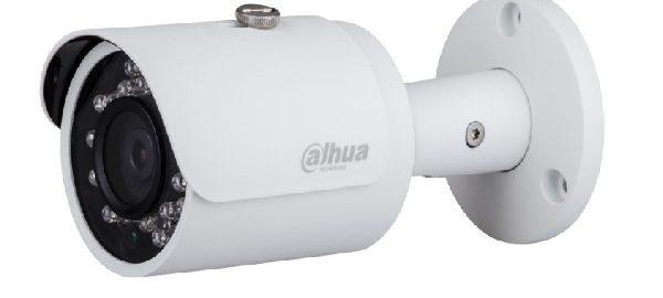 Camera IP thân Dahua IPC-HFW1320SP