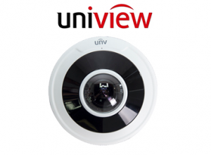 Camera 360 độ Uniview 4.0 IPC814SR-DVSPF16
